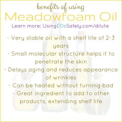 Benefits of Meadowfoam Oil