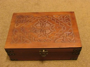 celtic box