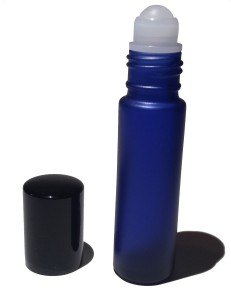 Cobalt roller bottle 10ml