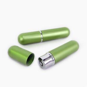 green inhaler