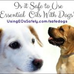 Is it Safe to Use Essential Oils With Dogs?