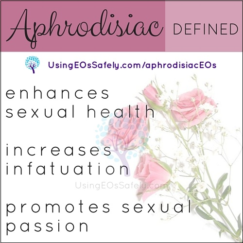 Aphrodisiac_defined