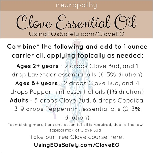 Clove_Recipes_Nerv_Neuropathy