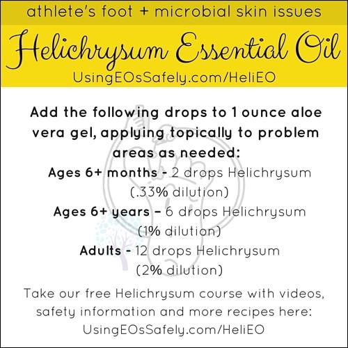 Helichrysum_Recipes_Skin_Athletesfoot