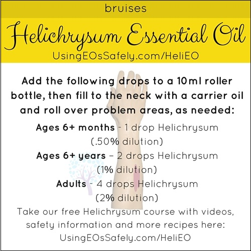 Helichrysum_Recipes_Skin_Bruises