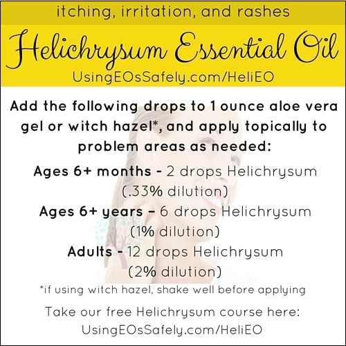 Helichrysum_Recipes_Skin_Itchingirritationrash