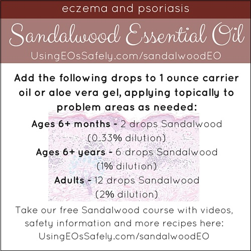 Sandalwood_Recipes_Skin_Eczemapsoriasis