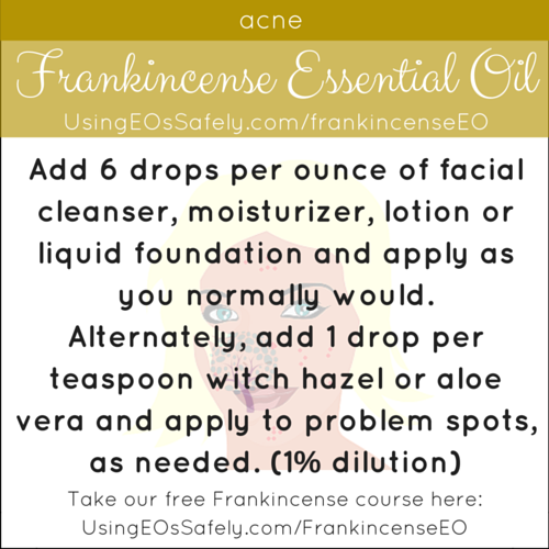 10Frankincense_Recipe_Skin_Acne