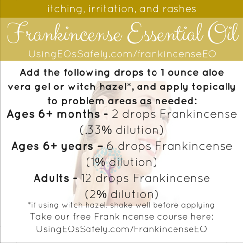 13Frankincense_Recipe_Skin_IrritationRashes