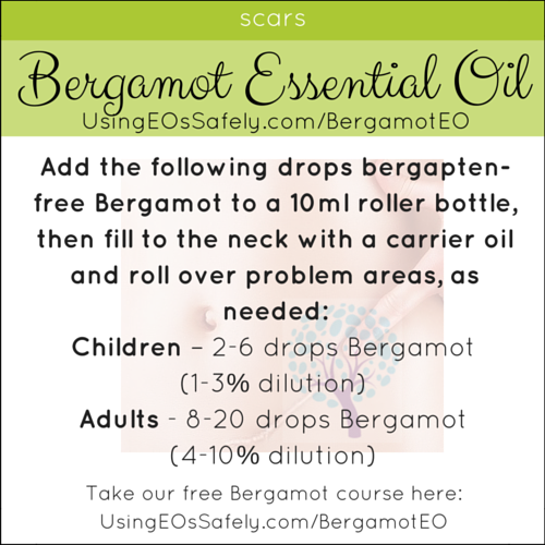 20Bergamot_Recipes_Skin_Scars