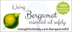 Using Bergamot Essential Oil Safely