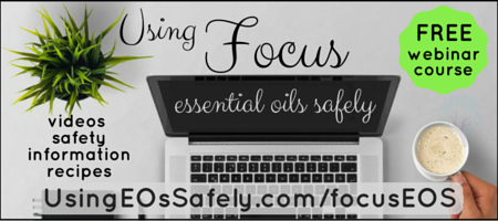 Focus Essential Oils
