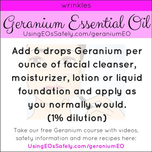 12Geranium_Recipes_Skin_Wrinkles