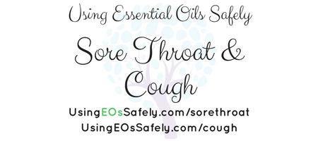 Sore Throat & Cough