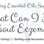 What Can I Do About Eczema?