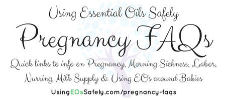 Pregnancy FAQs
