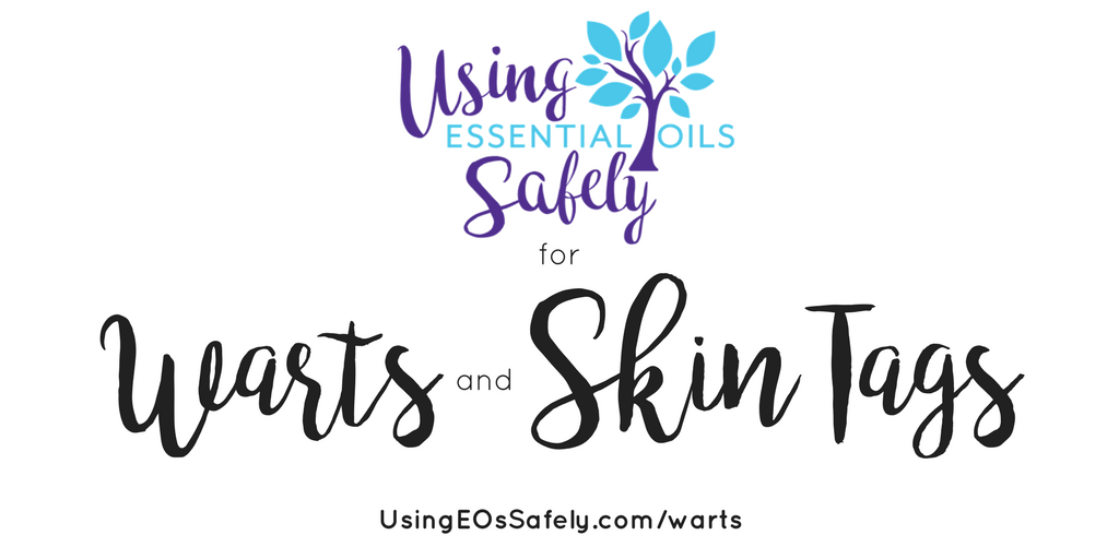 how to use essential oils for skin tags
