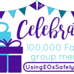 Celebrating 100,000 Facebook Group Members with a Massive GIVEAWAY!