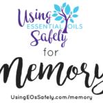 Using Essential Oils for Memory